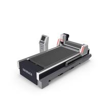 Laser Cutting Machine Metal PNG & PSD Images
