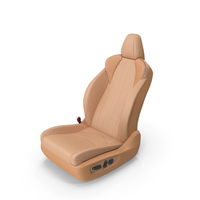 Lexus Car Seat PNG & PSD Images