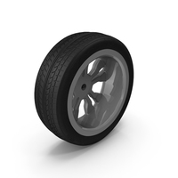 Mercedes Benz Wheel PNG & PSD Images