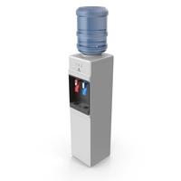 Avalon Top Loading Water Cooler Dispenser PNG & PSD Images