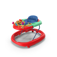 Baby Walker PNG & PSD Images