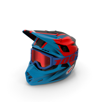 Bell Motorcycle Helmet PNG & PSD Images
