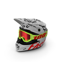 Bell Off-Road Motorcycle Helmet PNG & PSD Images