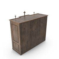 Confessional PNG & PSD Images