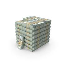 Heap of Cash PNG & PSD Images