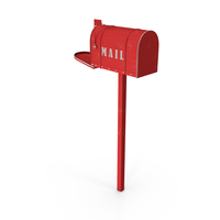 Letter box PNG & PSD Images