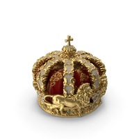 Royal Crown PNG & PSD Images