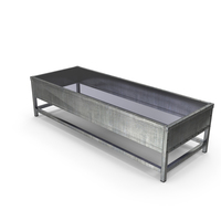Metal Coffee Table PNG & PSD Images