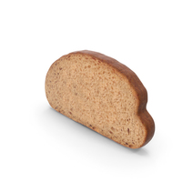 Bread Slice PNG & PSD Images