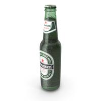 Heineken Beer Bottle PNG & PSD Images