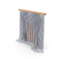 Curtains PNG & PSD Images