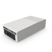 VIC-1541 Disk Drive PNG & PSD Images