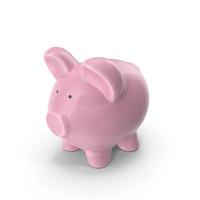 Ceramic Piggy Bank PNG & PSD Images