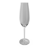Champagne Flute Empty PNG & PSD Images