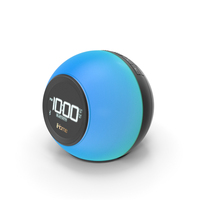 Clock Radio iHome iBT29BC PNG & PSD Images