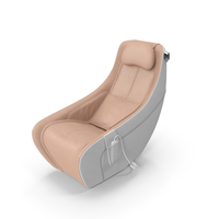 Compact Massage Chair PNG & PSD Images