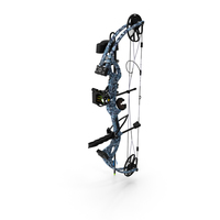 Compound Bow Generic PNG & PSD Images