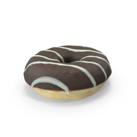 Donuts Scans PNG & PSD Images
