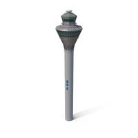 Airport Control Tower Kuala Lumpur PNG & PSD Images