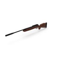 Crosman Air Rifle PNG & PSD Images