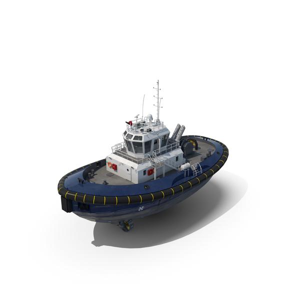TS Backlog - Ebal Studios - 1060616 - Offshore Tugboat PNG & PSD Images