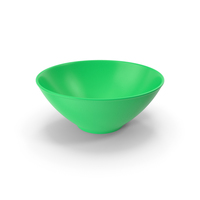 Green Bowl PNG & PSD Images
