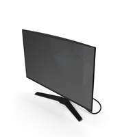 Generic LCD Monitor PNG & PSD Images