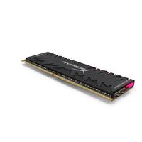 DDR4 Red Kingston HyperX Predator PNG & PSD Images