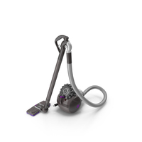 Dyson Big Ball Vacuum Cleaner PNG & PSD Images