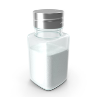 Salt Shaker PNG & PSD Images
