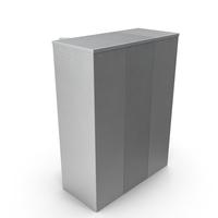 Metal Storage Lockers PNG & PSD Images