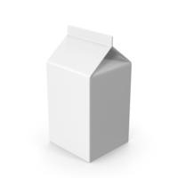 Milk Cardboard Package PNG & PSD Images