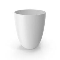 Plastic Cup White PNG & PSD Images