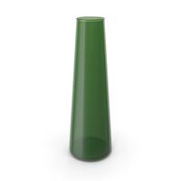 Tube Vase Glass PNG & PSD Images