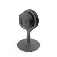 Google Nest Security Camera PNG & PSD Images