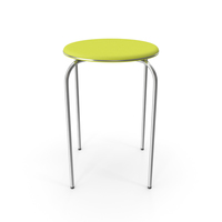 Chair Yellow PNG & PSD Images