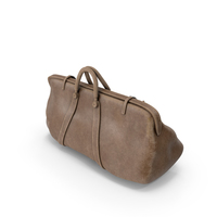 Leather Bag PNG & PSD Images