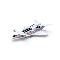 Aerocon Dash 1.6 Wingship PNG & PSD Images