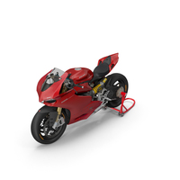 DUCATI 1199 Panigale S PNG & PSD Images