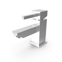 Free Basin Faucet PNG & PSD Images
