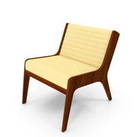 Sprout Lounge Chair PNG & PSD Images