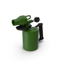 Kerosene Blowtorch PNG & PSD Images