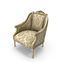 Luxury Armchair PNG & PSD Images