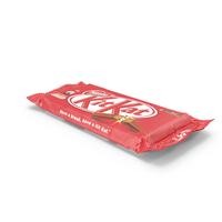 KitKat Chocolate Bar PNG & PSD Images