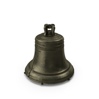 Liberty Bell PNG & PSD Images