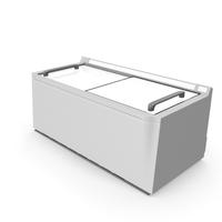 LIEBHERR SGT Chest Freezer PNG & PSD Images