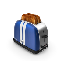 Toaster Russell Hobbs PNG & PSD Images