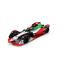 Formula E Audi Schaeffler 2020 2021 PNG & PSD Images