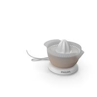 Philips Citrus Press PNG & PSD Images