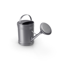Garden Watering Can PNG & PSD Images